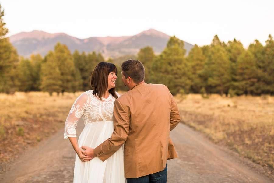 Bowman Family: Portrait Photography Flagstaff AZ 09