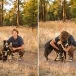 Northern Arizona Graduate Photography: Braden