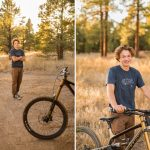 Flagstaff High School Senior Photographers: Braden:
