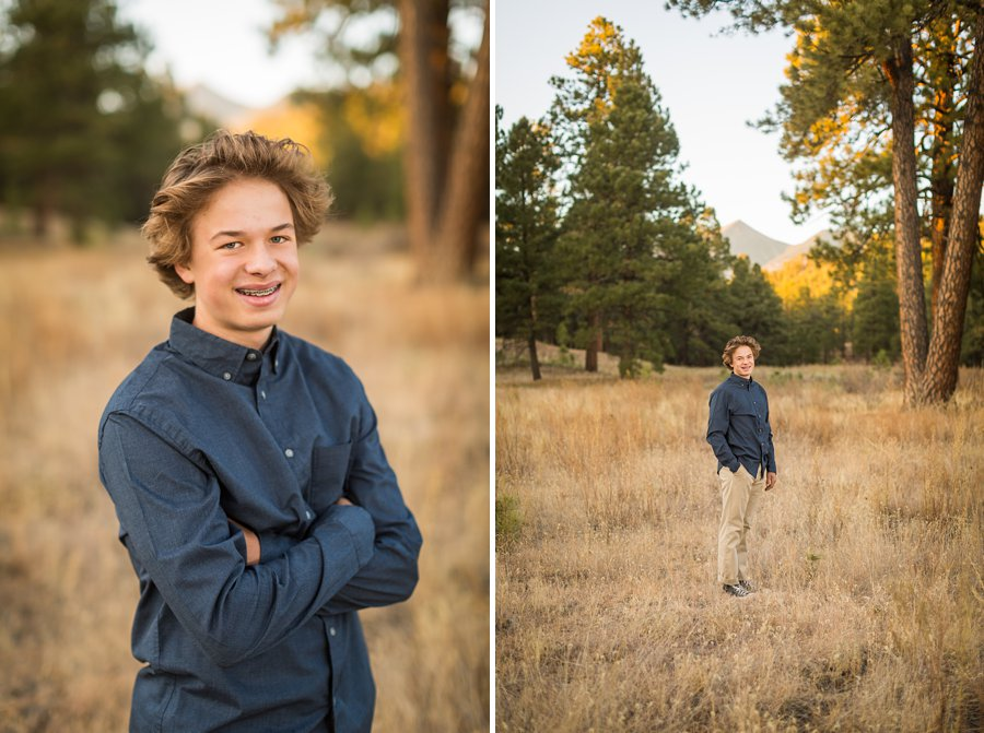 Flagstaff High School Senior Photographers 06