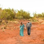 Brooke and Nick: Maternity and Newborn Photographer Sedona AZ