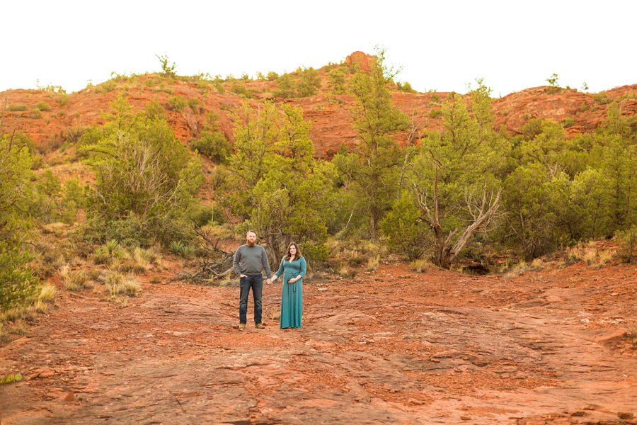 Maternity and Newborn Photographer Sedona AZ 04