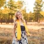 Emily: Northern Arizona Graduate Photography