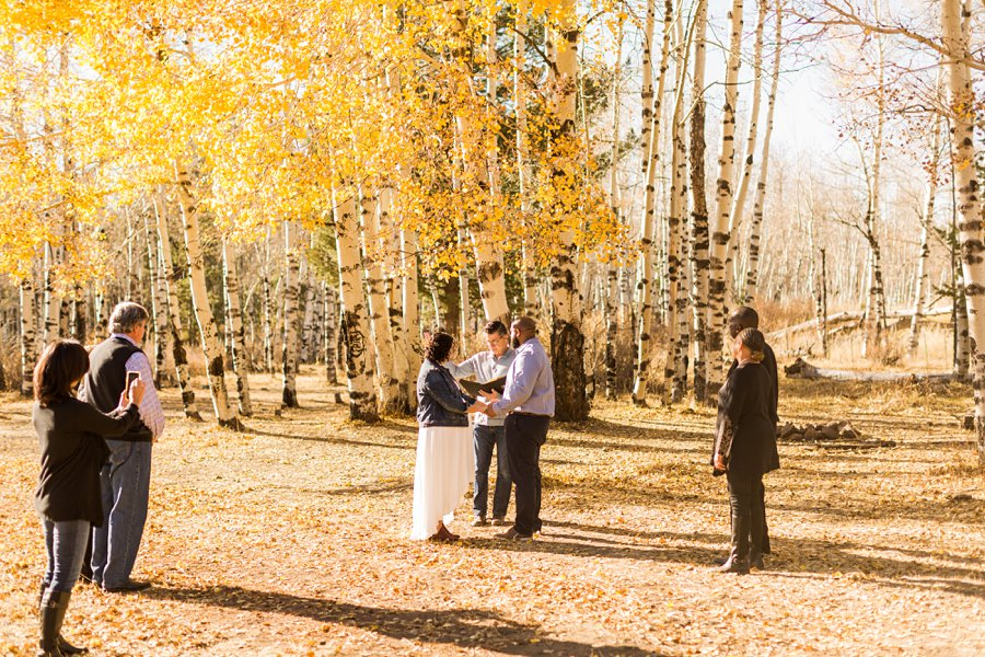 Flagstaff Arizona Elopement Photographers 0