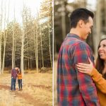 Couples Photography Northern Arizona: Lexi and Justin
