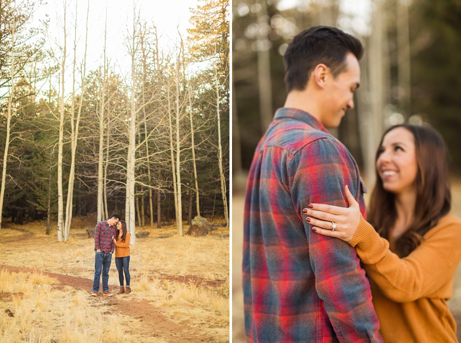 Lexi and Justin: Couples Photography Northern Arizona 045