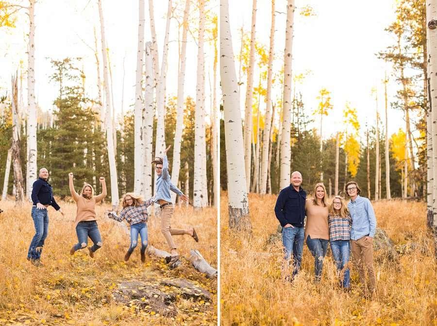 Northern AZ Photographer: Lowe Family 01