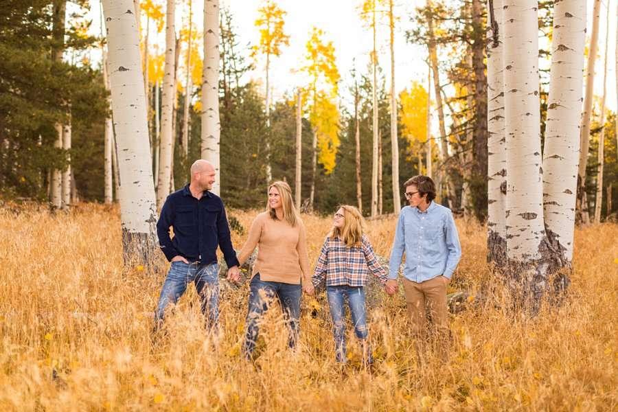 Sedona Arizona Photographer: Lowe Family 06