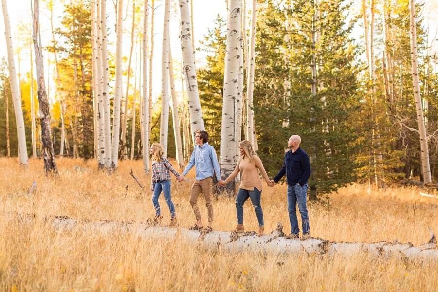Sedona Arizona Photographer: Lowe Family 07