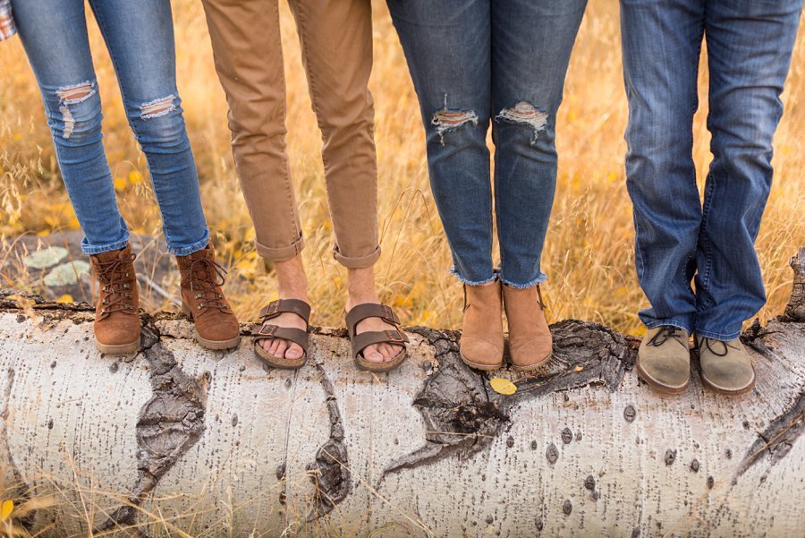 Sedona Arizona Photographer: Lowe Family 08