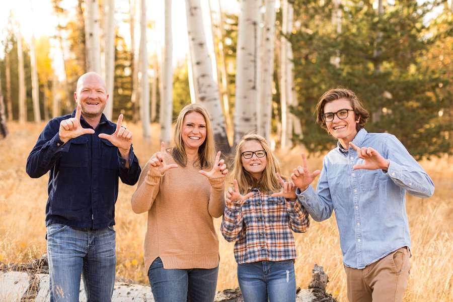 Northern AZ Photographer: Lowe Family 04