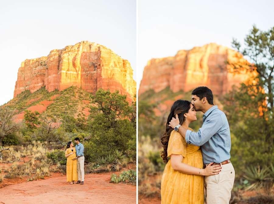 Northern Arizona Couples Photographer 01