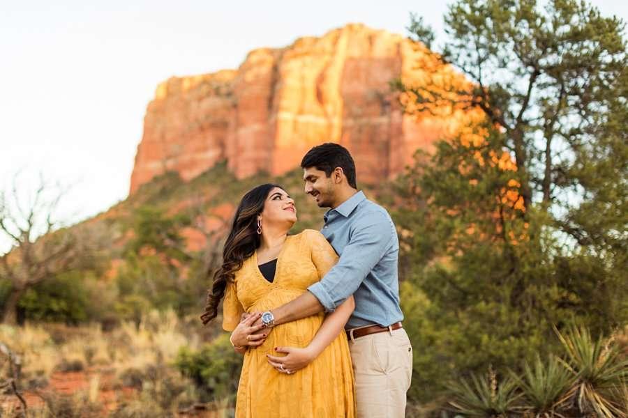 Northern Arizona Couples Photographer 04