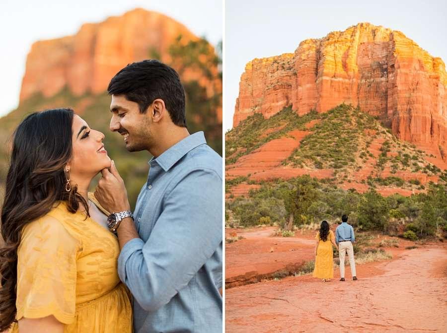 Northern Arizona Couples Photographer 03