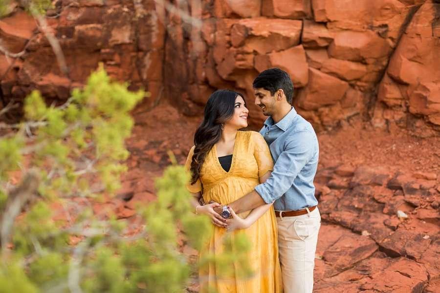 Sedona Family and Maternity Photography 01