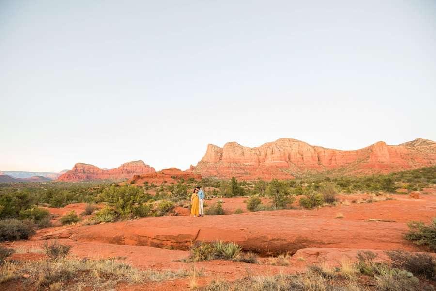 Northern Arizona Couples Photographer 05
