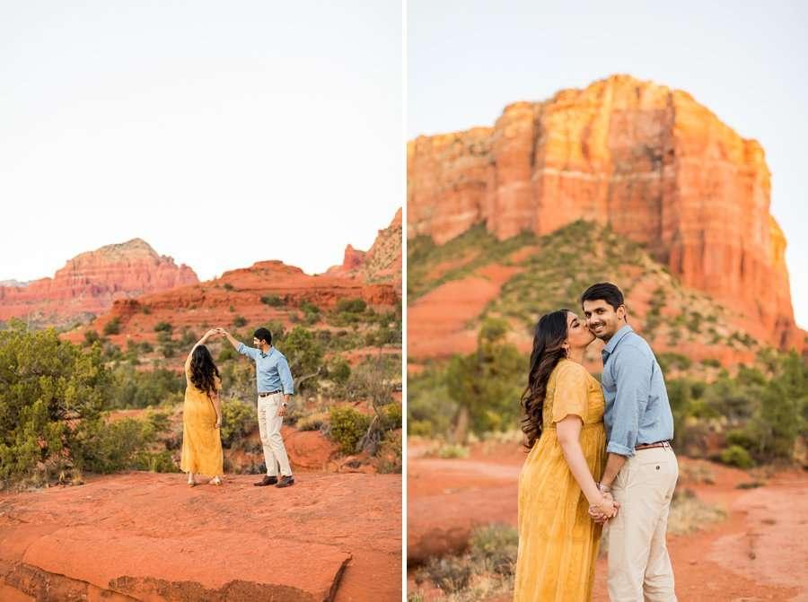 Northern Arizona Couples Photographer 06