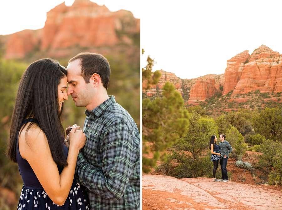 Rose and Steven: Maternity Newborn Photographers Sedona Arizona 0
