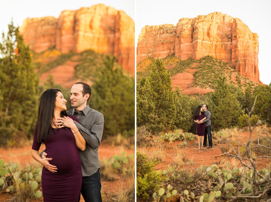 Rose and Steven: Northern AZ Couples Photography 04
