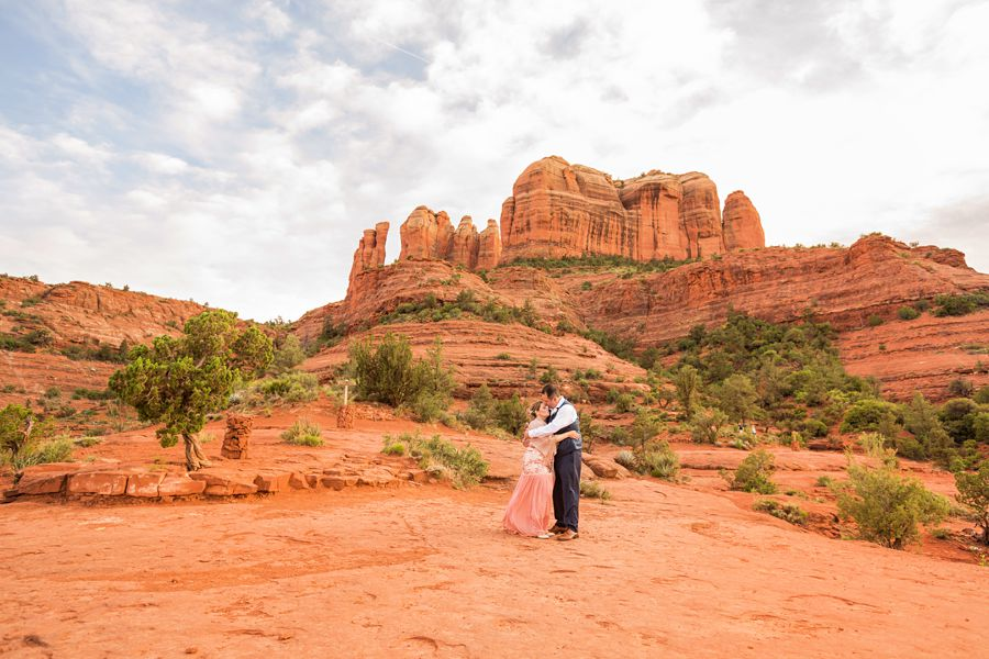 Sedona Arizona Vow Renewal Tips 6