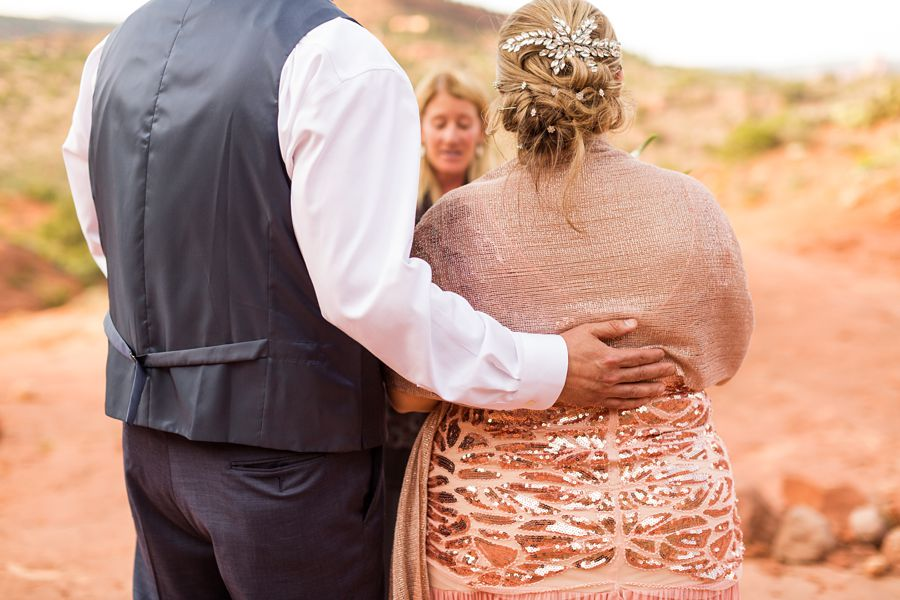 Sedona Arizona Vow Renewal Tips 3