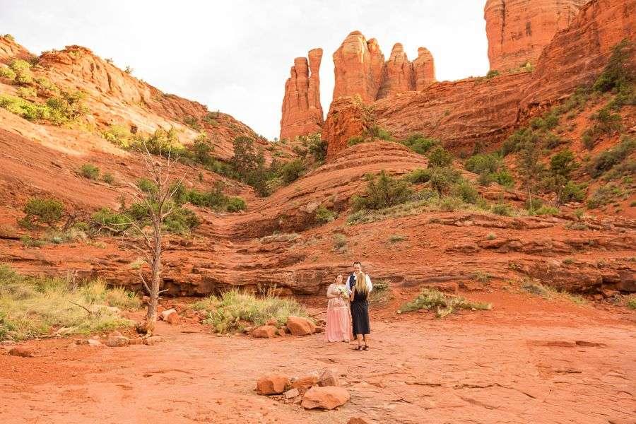 Sedona Arizona Vow Renewal Tips 1
