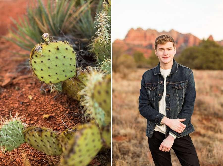 Northern AZ Graduate Photography 05