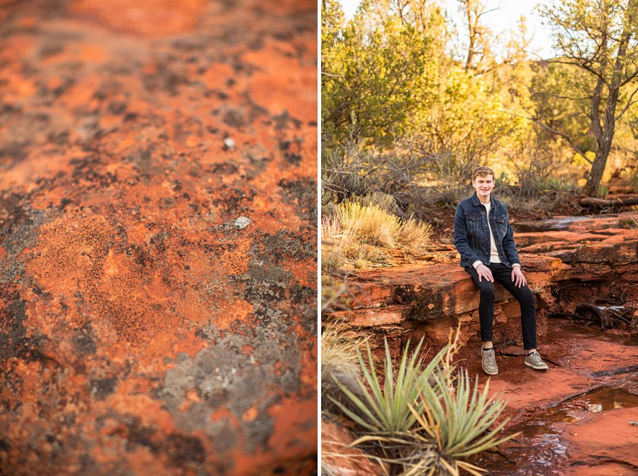 Sedona Arizona Senior Portrait Photographers 04