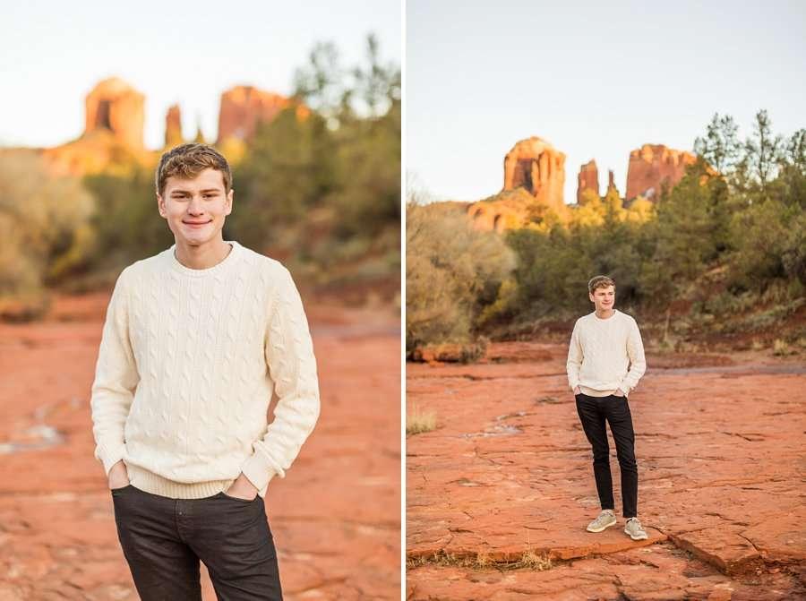 Northern AZ Graduate Photography 01