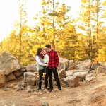 Gomes Family: Flagstaff Arizona Mini Session Photographers