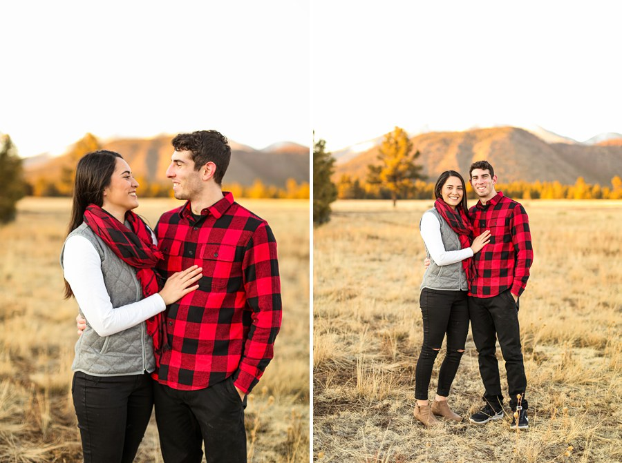 Gomes Family: Northern AZ Portrait Photographer