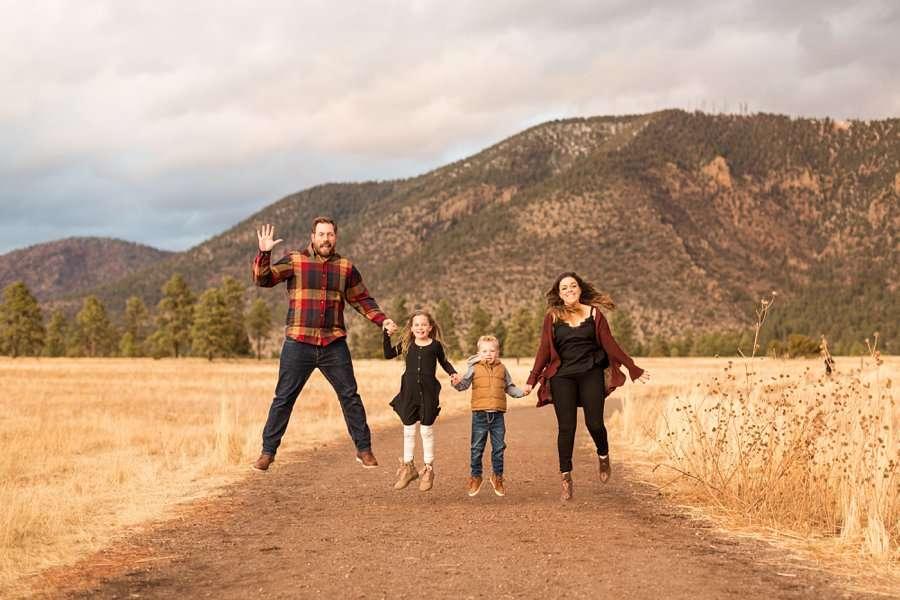 Flagstaff Arizona Mini Session Photographers 03