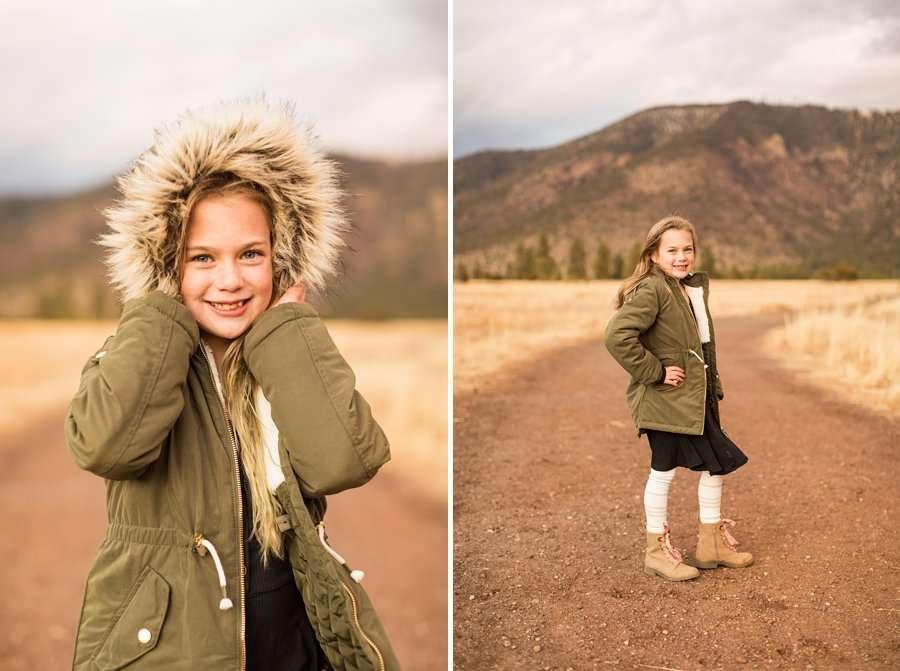 Northern AZ Family Portrait Photography 0