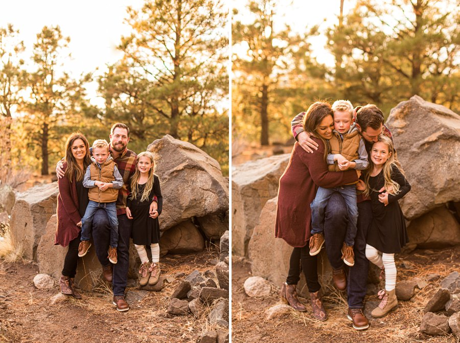 Flagstaff Arizona Mini Session Photographers 02