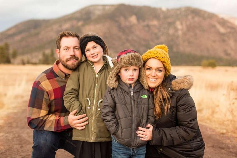 Northern AZ Family Portrait Photography 04