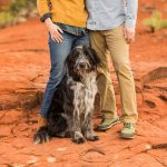 Verde Valley Portrait Photography: LeBlanc Family