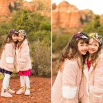 Lofton Family: Northern Arizona Portrait Photography
