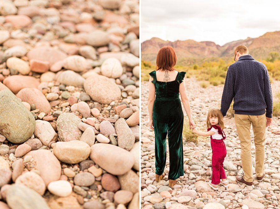 Mertens Family: Sedona AZ Portrait Photography 3
