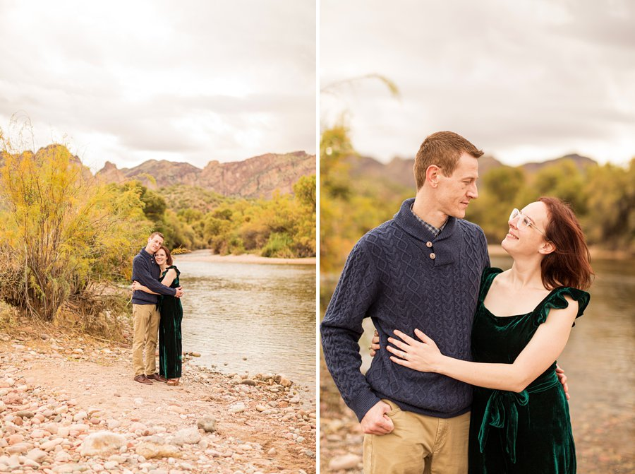 Mertens Family: Sedona AZ Portrait Photography 5