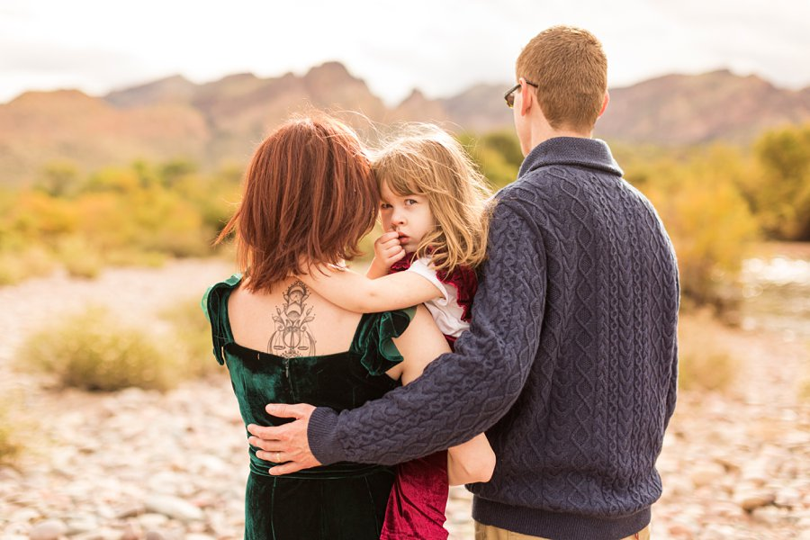 Mertens Family: Northern Arizona Family Photographers 1