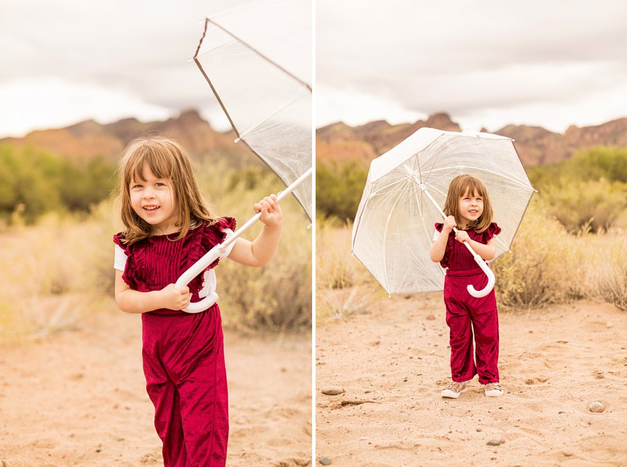Mertens Family: Sedona AZ Portrait Photography 4