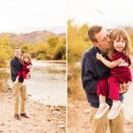 Mertens Family: Sedona Arizona Portrait Photography