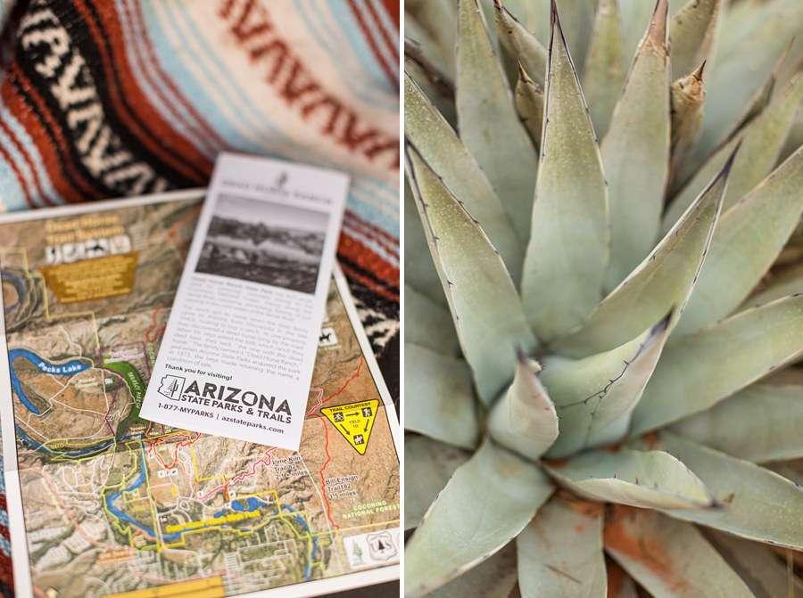 Puffer Family: Sedona Arizona Portrait Photography Details