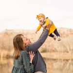 Verde Valley Portrait Photography: Puffer Family