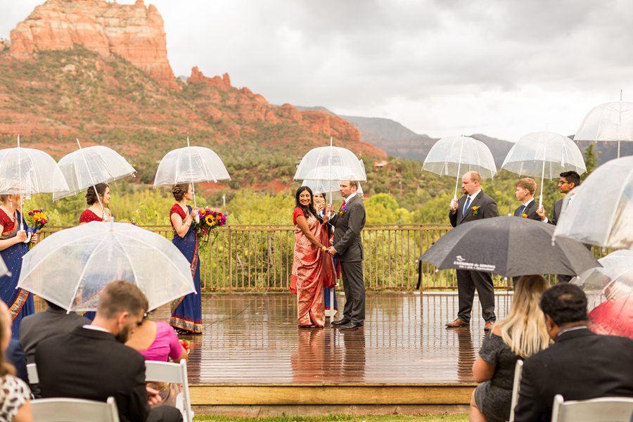 Which Season Should You Pick When Planning Your Arizona Wedding? 2