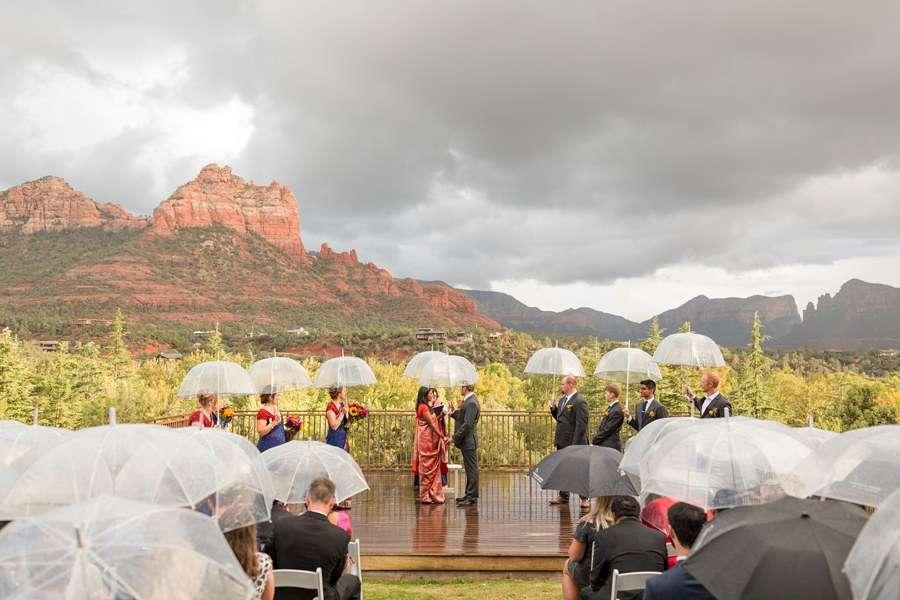 Choosing Colors for Your Arizona Wedding - Saaty Photography