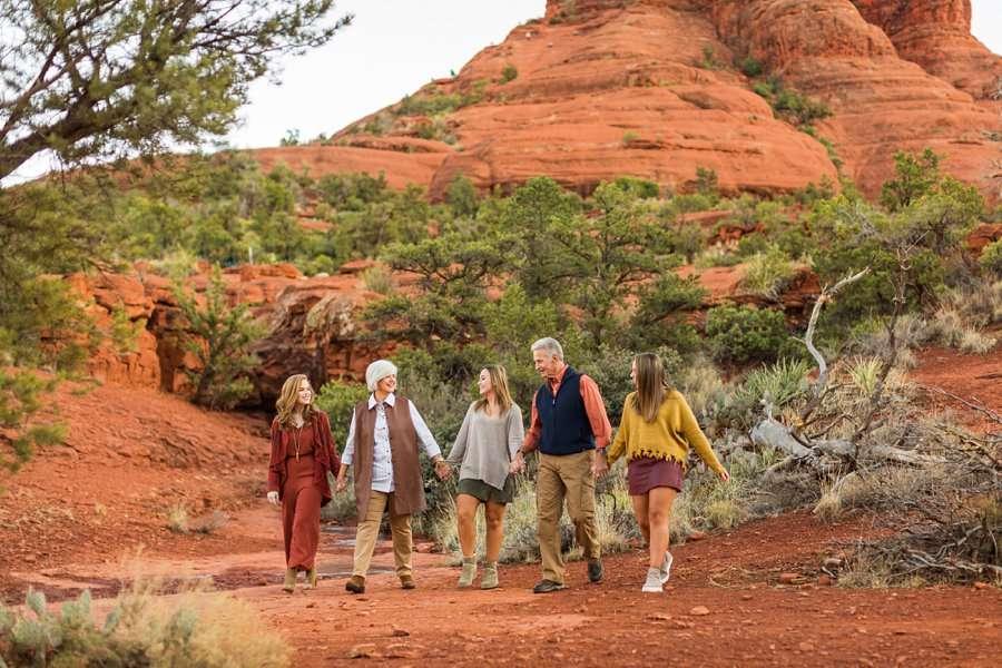 Sedona Arizona Family Vacation Photographer 03