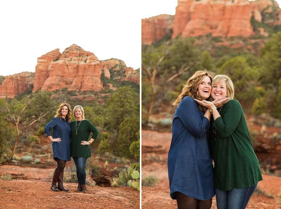 Sedona Arizona Family Vacation Photographer 05