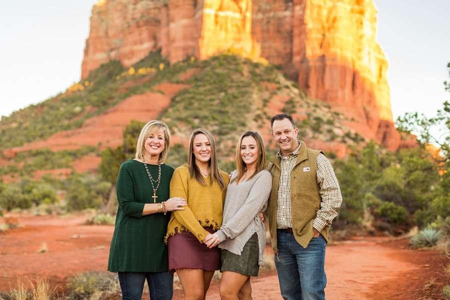 Northern AZ Portrait Photography 04