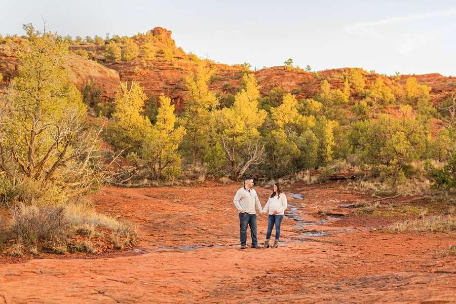 Arizona Portrait Photography: Bermudez Family